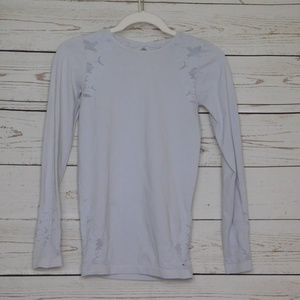 Athletic Fitted Shirt